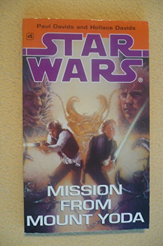 9780553405309: Star Wars: Mission from Mount Yoda