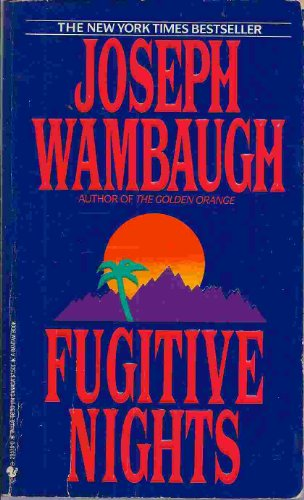 9780553405354: Fugitive Nights