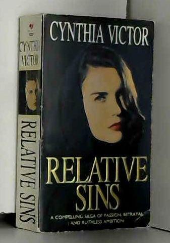 9780553405507: Relative Sins
