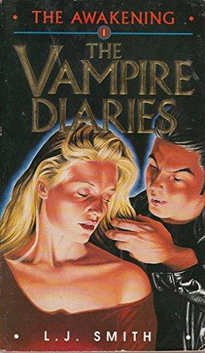 9780553406047: The Vampire Diaries: The Awakening No. 1