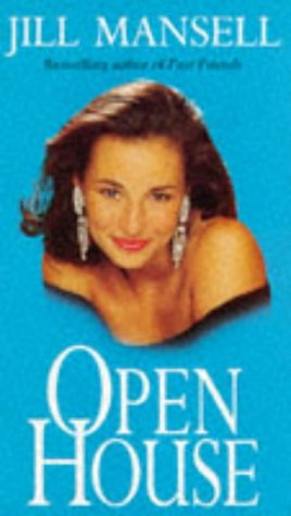 9780553406122: Open House