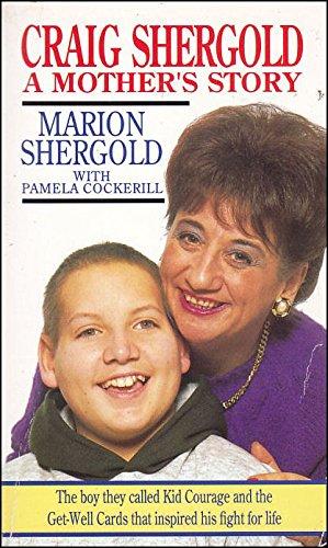 9780553406290: Craig Shergold: A Mother's Story
