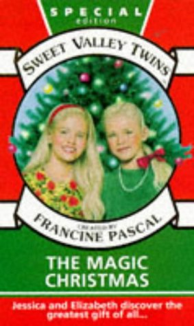 9780553406313: The Magic Christmas (Sweet Valley Twins Special Edition)