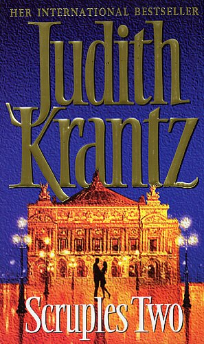 Scruples Two: Judith Krantz