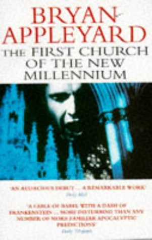 9780553407297: The First Church of the New Millennium