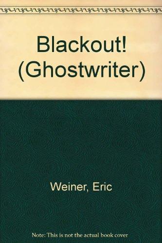 9780553407372: Blackout! (Ghostwriter)