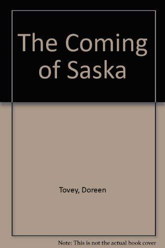 9780553407440: The Coming of Saska