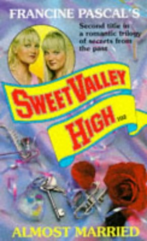 Almost Married (Sweet Valley High): William, Kate
