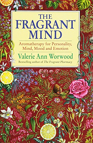 9780553407990: The Fragrant Mind