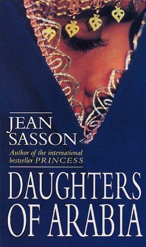9780553408058: Daughters Of Arabia: Princess 2