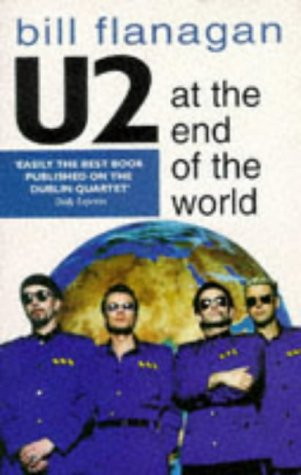 9780553408065: U2 At The End Of The World