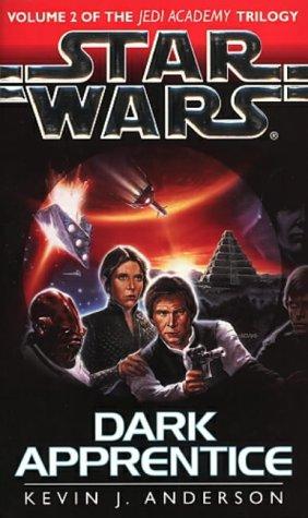 9780553408096: Dark Apprentice (Jedi Academy)