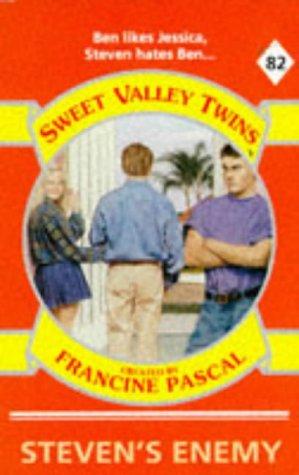 9780553408317: Steven's Enemy (Sweet Valley Twins S.)