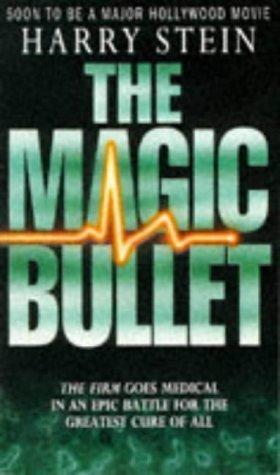 9780553408430: Magic Bullet