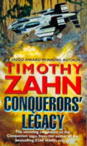 9780553408553: Conquerors' Legacy (The Conquerors Saga, Book Three)