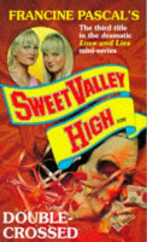 Double-crossed! (Sweet Valley High): William, Kate