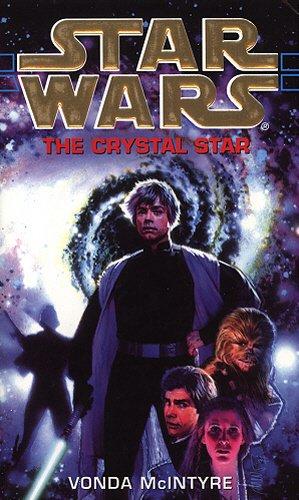 9780553408782: Crystal Star: Star Wars 6 (v. 6)