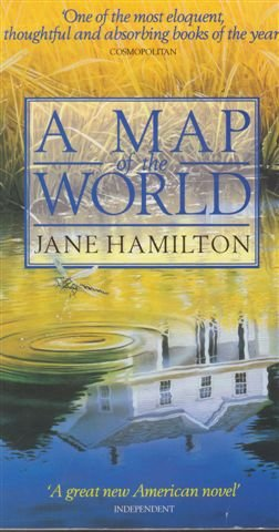 9780553408973: A Map of the World