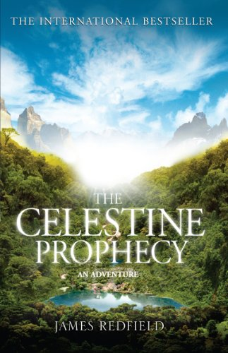 9780553409024: The Celestine Prophecy: An Adventure