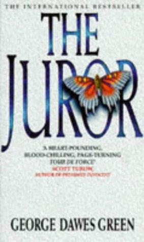 9780553409222: The Jurror
