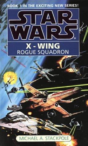 9780553409260: Star Wars: Rogue Squadron (Star Wars: X-Wing)
