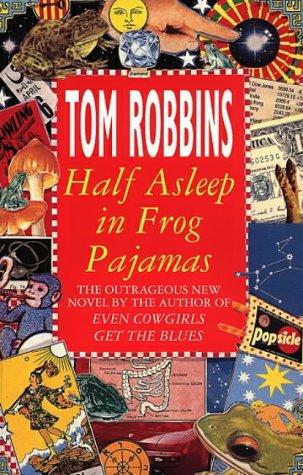 9780553409284: Half Asleep in Frog Pajamas