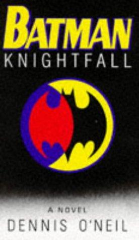 9780553409703: Batman: Knightfall