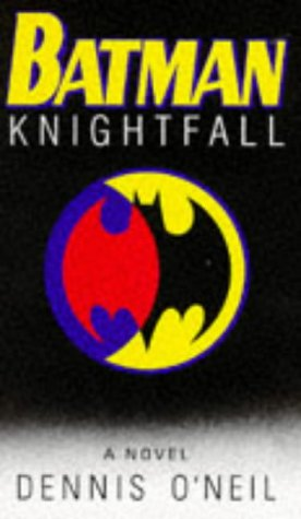 9780553409703: Batman