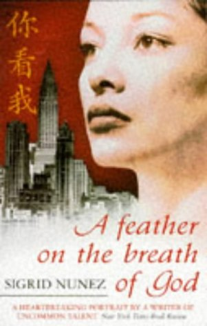 9780553409758: A Feather on the Breath of God