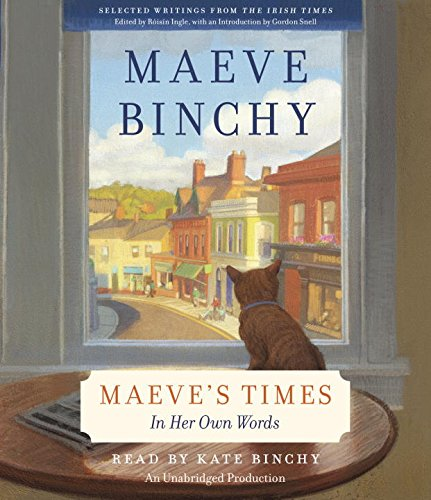 9780553410136: Maeve's Times: In Her Own Words