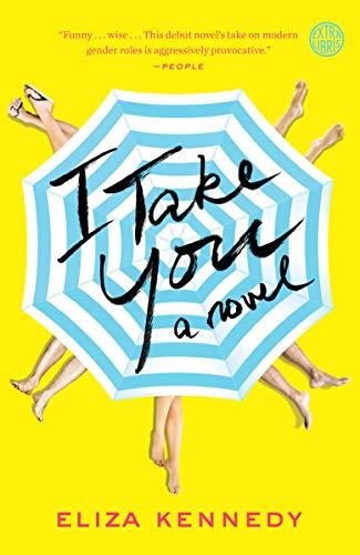 9780553417845: I Take You: A Novel