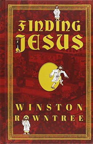 9780553418002: Finding Jesus