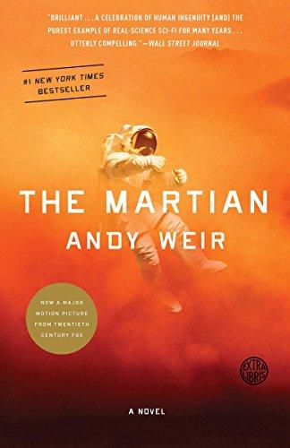 9780553418026: The Martian