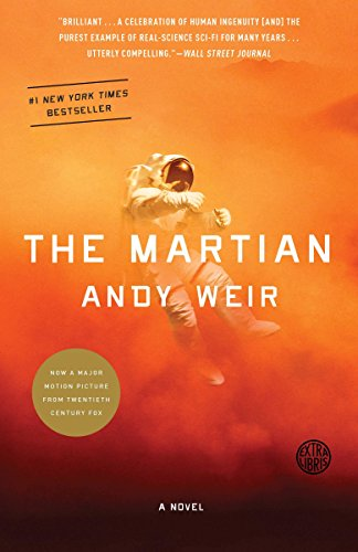 9780553418026: The Martian: A Novel