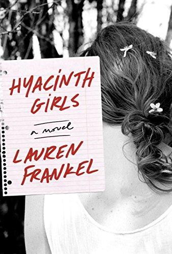 9780553418057: Hyacinth Girls