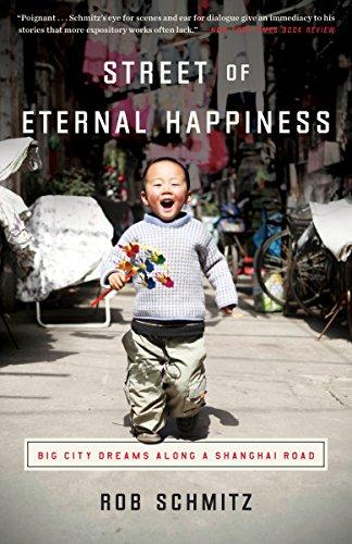 9780553418101: Street Of Eternal Happiness