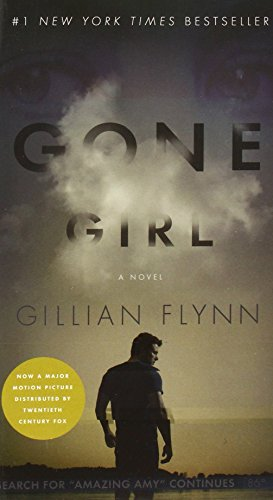 9780553418354: Gone Girl (Mass Market Movie Tie-In Edition): A Novel