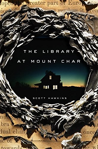 9780553418606: The Library at Mount Char