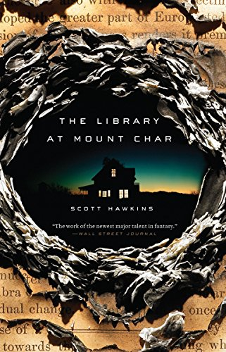 9780553418620: The Library at Mount Char