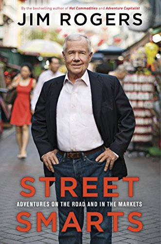 9780553418712: Street Smarts: Adventures on the Road and in the Markets