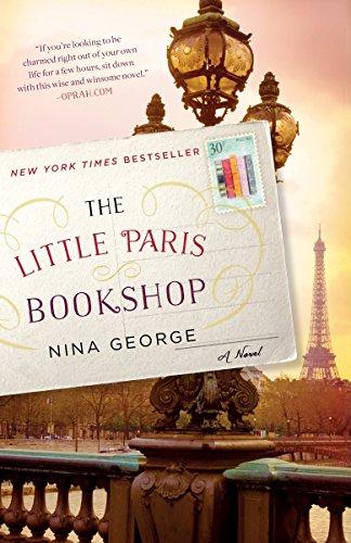 9780553418798: The Little Paris Bookshop: A Novel