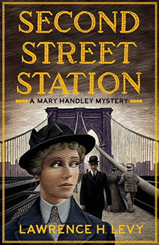 9780553418927: Second Street Station: A Mary Handley Mystery