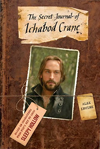 9780553418989: The Secret Journal of Ichabod Crane