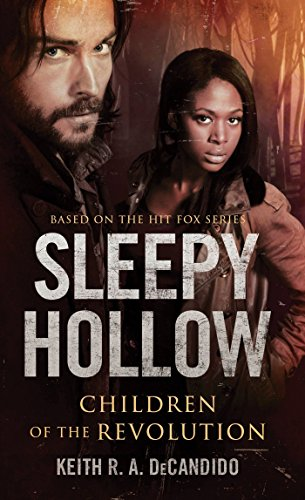 9780553419009: Sleepy Hollow: Children of the Revolution