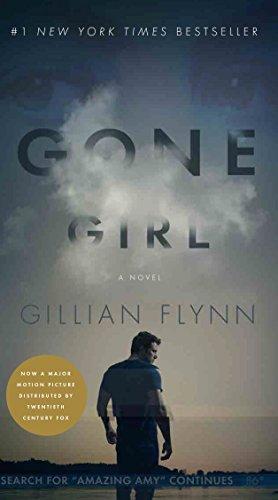 9780553419085: Gone Girl. Movie Tie-In