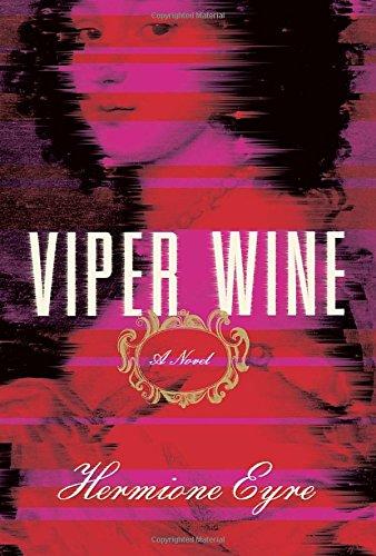 9780553419351: Viper Wine