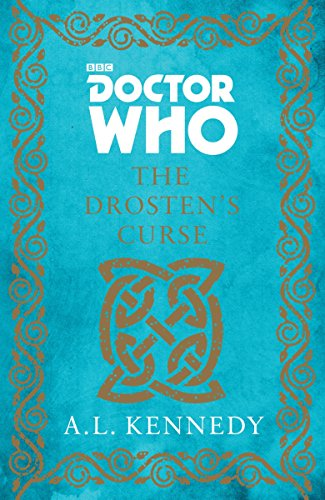 9780553419443: The Drosten's Curse
