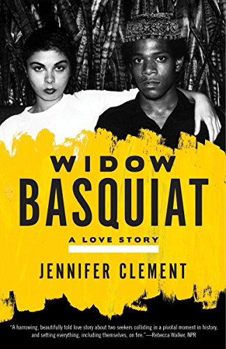 9780553419917: Widow Basquiat: A Love Story