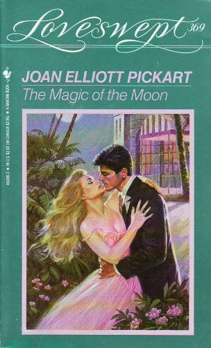 9780553440065: The Magic of the Moon (Loveswept)