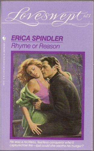 9780553440546: Rhyme or Reason (Loveswept)